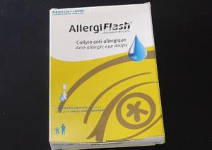 allergiflash